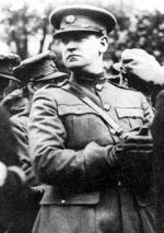 Photo of Michael Collins