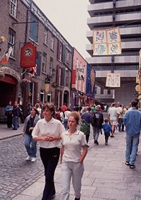 Picture of Temple Bar