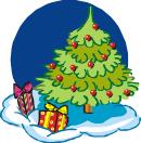 Oh Tannenbaum Englisch.Weihnachtslied Oh Christmas Tree Landeskunde Englisch